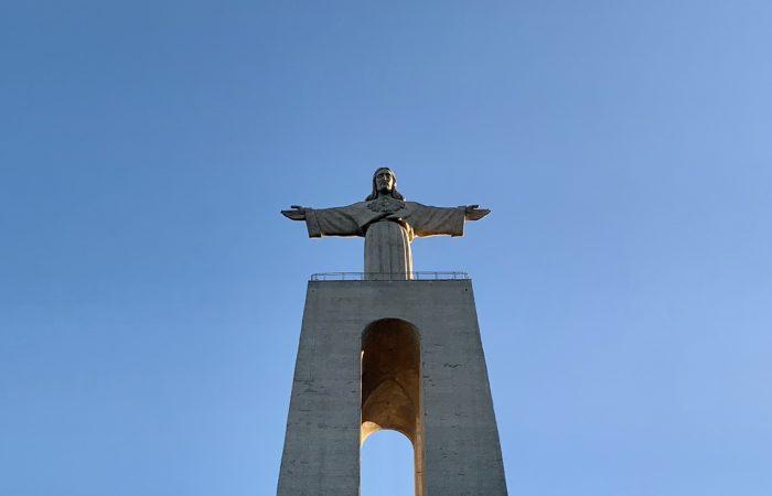 Christo Lisbon