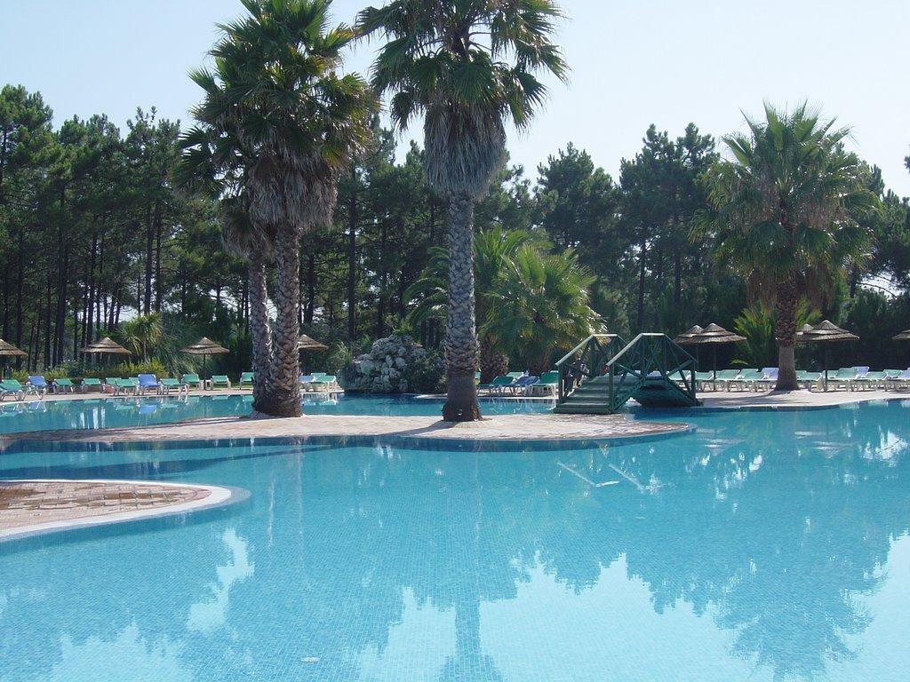 Herdade de Aroeira Pool - Charneca de Caparica