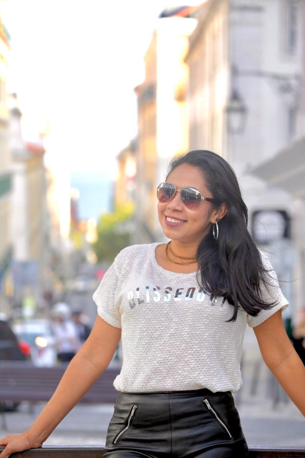 City Portrait Experience Lisboa