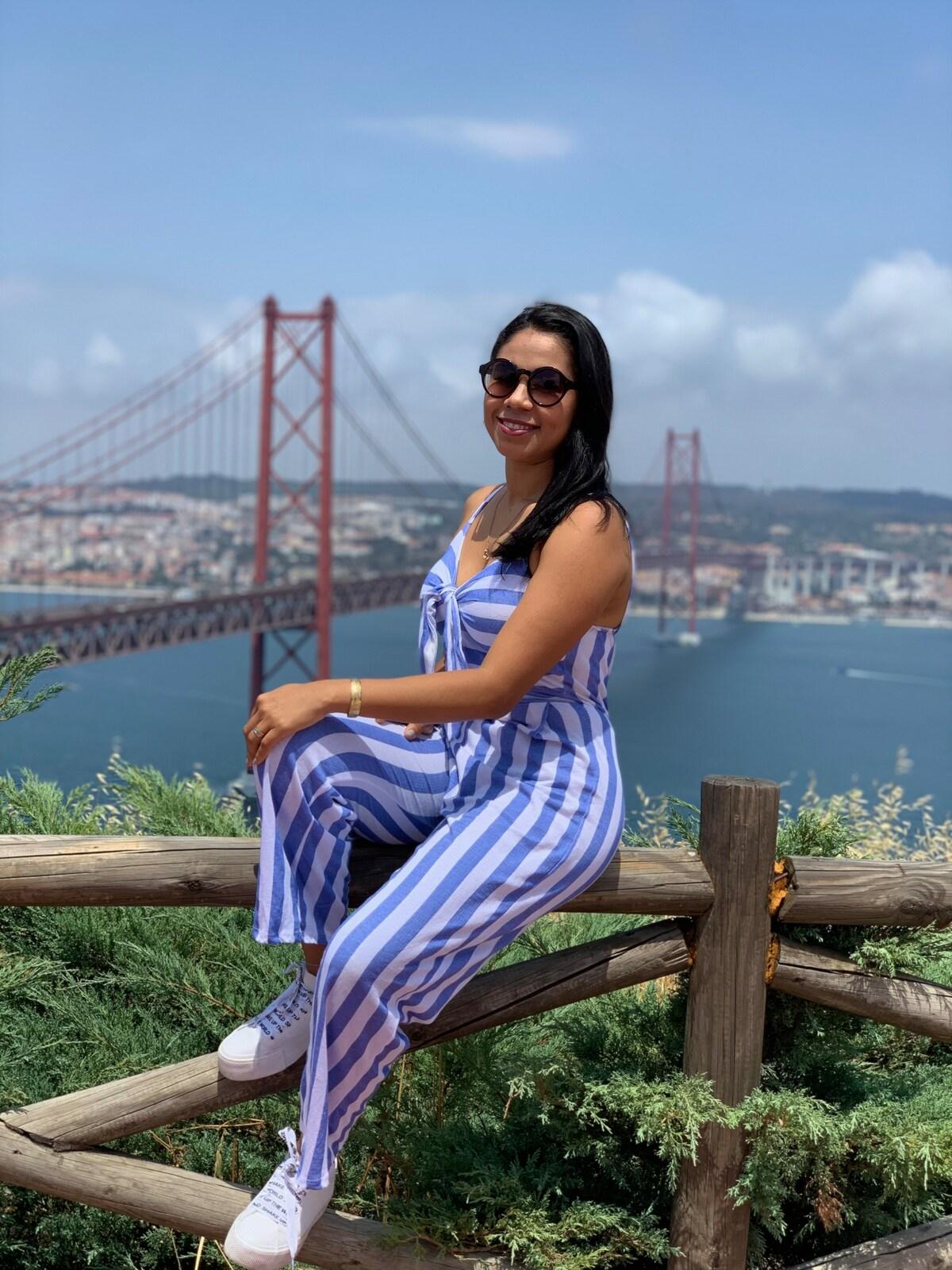 City Portrait Experience Ponte